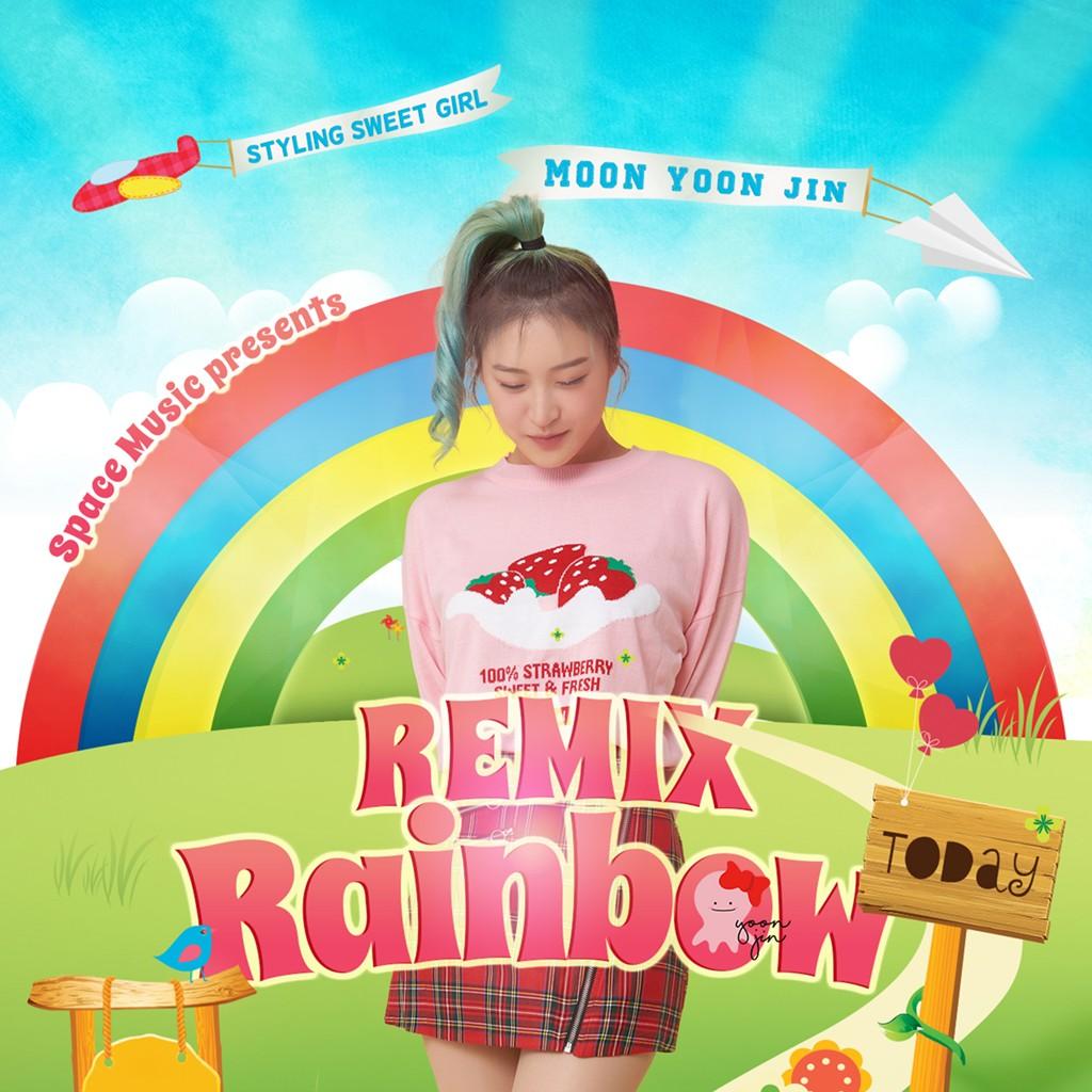 Rainbow (Remix Ver.)