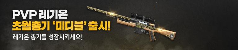 [공지] 신규총기 미디블