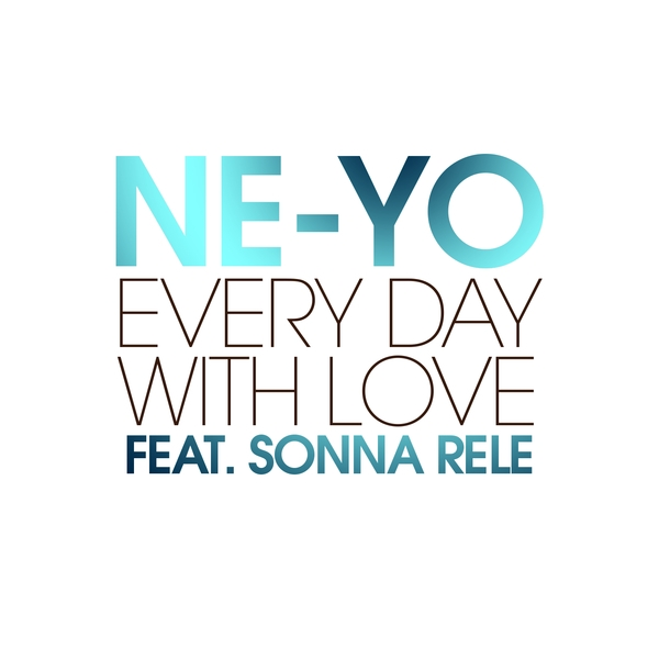 Every Day With Love(Feat. Sonna Rele)
